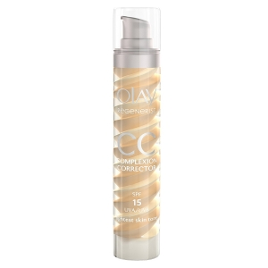 CC Cream Olay Regenerist Complexion Corrector - Lightest Skin, 50 ml
