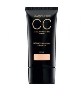 Crema Corectoare Max Factor CC Cream - 30 Light, 30 ml