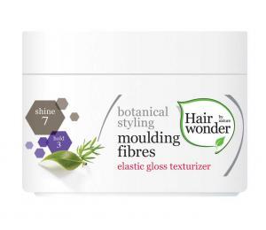 Ceara Pentru Coafare HennaPlus Hair Wonder Moulding Fibres-100 ml