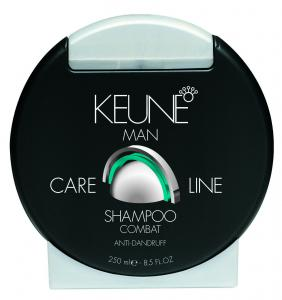 Sampon Anti-Matreata Pt Barbati Keune - 250 ml