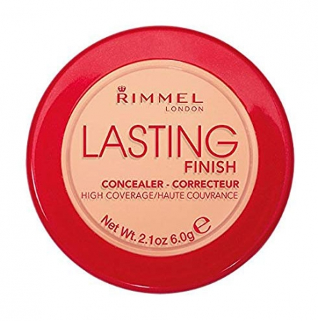 Corector Anticearcan Rimmel London Lasting Finish - 030 Warm Beige, 6 g