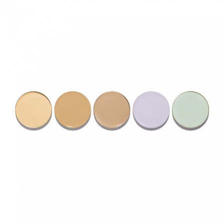Paleta corectoare L'Oreal Paris Infaillible Total Cover, 10 g6