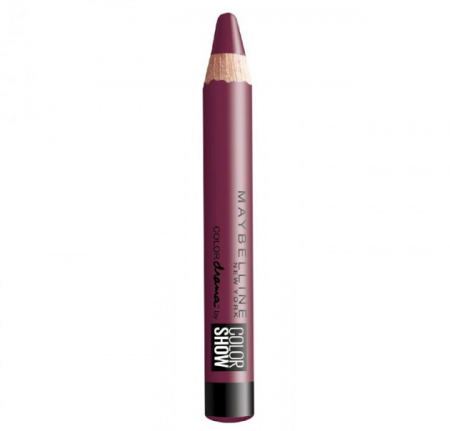 Creion De Buze MAYBELLINE Color Drama by Color Show, Intense Velvet, 310 Berry Much