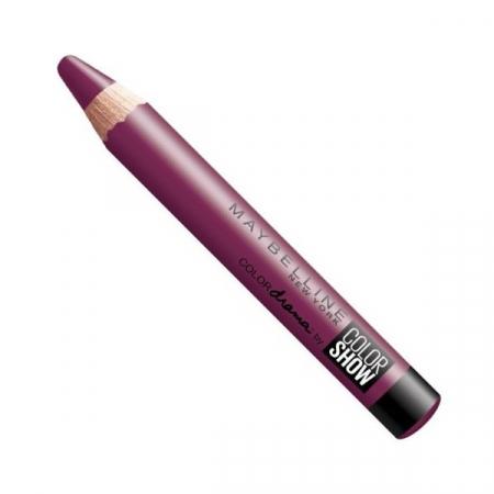 Creion De Buze MAYBELLINE Color Drama by Color Show, Intense Velvet, 110 Pink So Chic