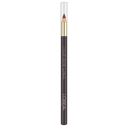 Creion de ochi L'Oreal Paris Color Riche Le Khol, 111 Urban Grey