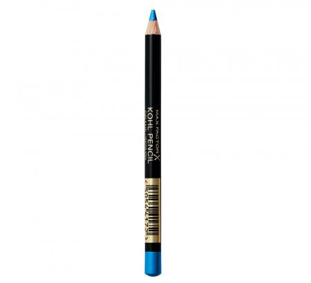 Creion de ochi Kohl Max Factor 80 Cobalt Blue, 4 g
