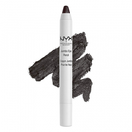 Creion de ochi NYX Professional Makeup Jumbo Eye Pencil, 626 Knight, 5 g
