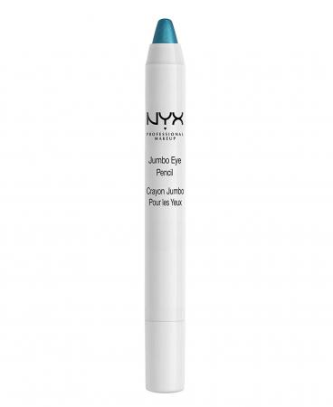 Creion de ochi NYX Professional Makeup Jumbo Eye Pencil, 632 Peacock, 5 g