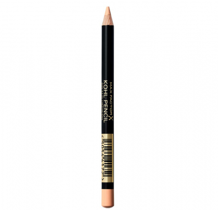 Creion de ochi Max Factor Kohl Eyeliner Pencil, 090 Natural Glaze