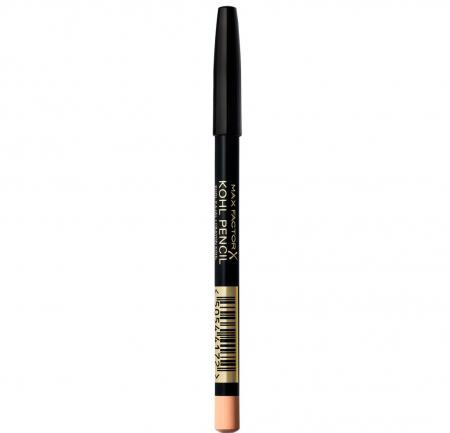 Creion de ochi Max Factor Kohl Eyeliner Pencil, 090 Natural Glaze3