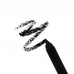 Creion De Ochi W7 OH MY GEL IT'S WATERPROOF - Blackest Black1