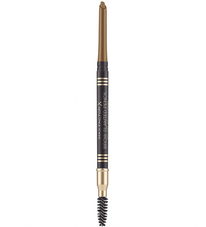 Creion pentru sprancene Max Factor Brow Slanted Pencil, 01 Blonde