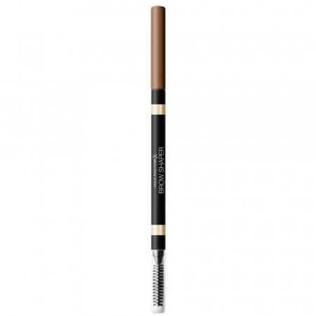 Creion pentru sprancene Max Factor Brow Shaper Ultrafine, 10 Blonde0