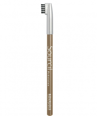 Creion pentru sprancene Bourjois Paris Sourcil Precision Eyebrow Pencil, 06 Blond Clair, 1.13 g2
