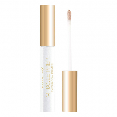 Primer pentru farduri MAX FACTOR Miracle Prep Eyeshadow Primer, 6 ml