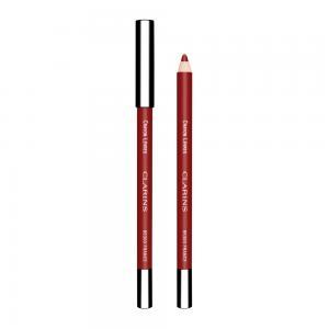 Creion Pentru Conturarea Buzelor Clarins - 02 Ruby