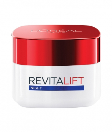 Crema De Noapte Anti Rid L'oreal Revitalift Intensive Action, 50 ml1