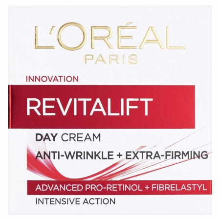 Crema De Zi Anti Rid L'oreal Revitalift Intensive Action, 50 ml2