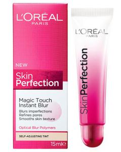 Elixir L'OREAL Paris Skin Perfection Magic Touch Instant Blur 15ml0