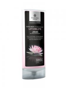 Crema de Dus DermaSel Exklusiv cu Floare de Lotus - 150 ml0