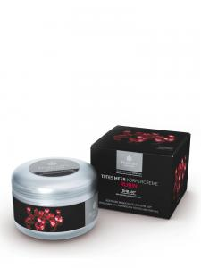 Crema de Corp DermaSel Exklusiv cu Rubin si Vitamina P - 250 ml0