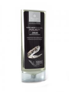 Gel de Dus DermaSel Exklusiv cu Extract de Perle - 150 ml
