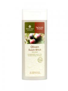 Lapte de Dus DermaSel Shower cu Ulei de Masline - 150 ml