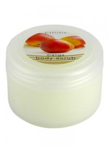 Exfoliant de Corp Greenland cu Mango - 250 ml