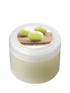 Exfoliant de Corp Greenland cu Mar - 250 ml