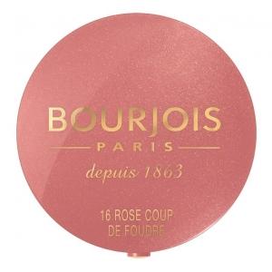 Fard de Obraz Bourjois Blush - 16 Rose Coup De Foudre, 2.5g