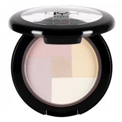 Fard De Obraz Nyx Professional Makeup Mosaic Powder - 01, 5.7 gr