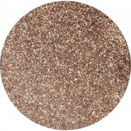 Fard de pleoape cu sclipici L'Oreal Paris Glitter Eyeshadow, 01 Stardust In Paris1