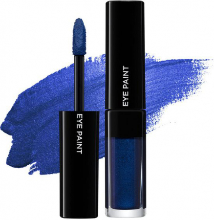 Fard de pleoape lichid L'Oreal Paris Infallible Eye Paint, 204 Over the blue, 3.5 ml