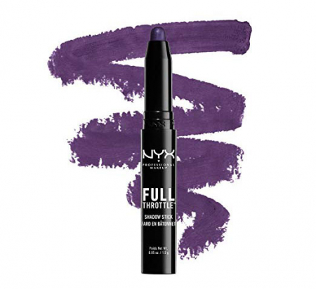 Fard Stick NYX Professional Full Throttle Eyeshadow Stick, 02 Night Walker