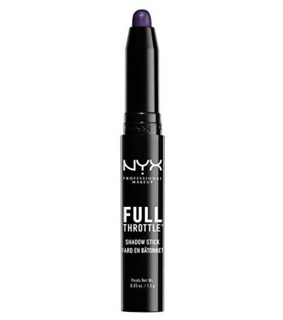 Fard Stick NYX Professional Full Throttle Eyeshadow Stick, 02 Night Walker1