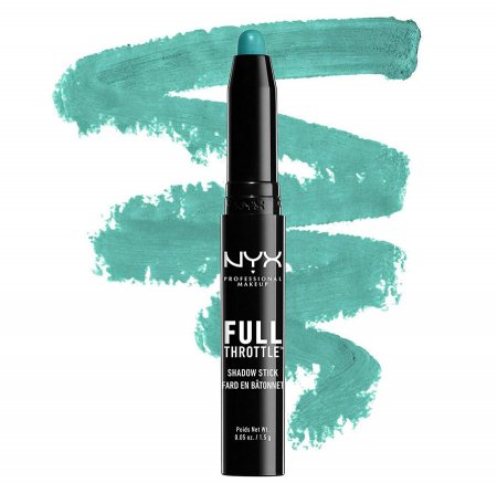 Fard Stick NYX Professional Full Throttle Eyeshadow Stick, 06 Cold Fear