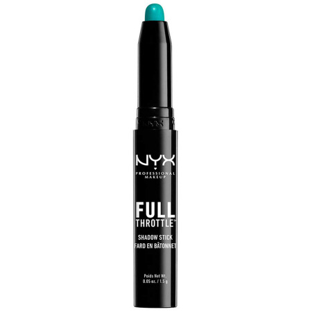 Fard Stick NYX Professional Full Throttle Eyeshadow Stick, 06 Cold Fear1