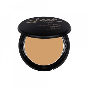 Fond De Ten SLEEK MakeUP Creme To Powder Oil Free - Sand, 9 gr0
