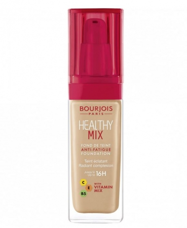 Fond de ten BOURJOIS Healthy Mix - 54 Beige, 30ml