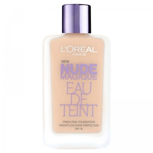 Fond De Ten L'OREAL Nude Magique Eau De Teint - 190 Rose Beige, 20ml