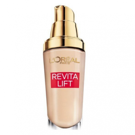 Fond De Ten L'Oreal Paris Revitalift Anti Age Serum, 160 Rose Beige, 25 ml