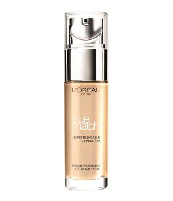 Fond De Ten L'OREAL True Match Super Blendable - 2.N Vanilla, 30 ml