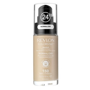 Fond De Ten Revlon Colorstay Normal / Dry Skin Cu Pompita - 150 Buff, 30ml