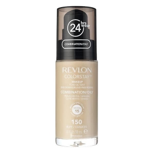 Fond De Ten Revlon Colorstay Oily Skin Cu Pompita - 150 Buff, 30ml