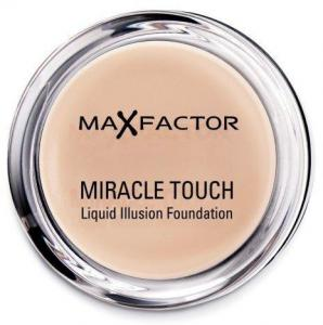 Fond De Ten Max Factor Miracle Touch - 55 Blushing Beige0