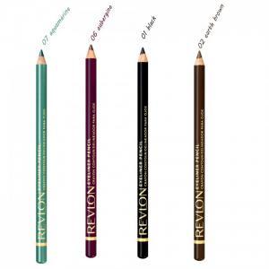 Creion de Ochi Revlon Eyeliner Pencil - 07 Aquamarine1