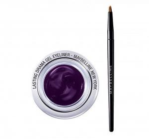 Gel Contur Pentru Ochi Maybelline Lasting Drama 24 Hr-10 Ultra Violet0