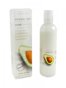 Gel de Dus Greenland cu Avocado - 200 ml