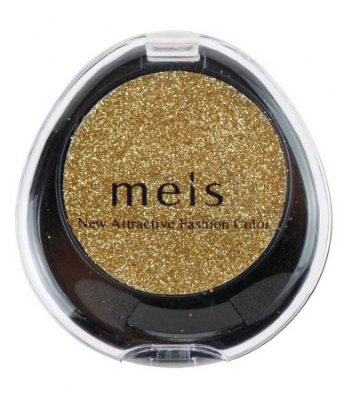 Glitter Multifunctional Meis New Attractive Color - 09 Luxury Gold (Auriu), 4.5g