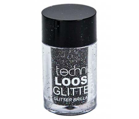Glitter ochi pulbere TECHNIC Loose Glitter, Mistique1